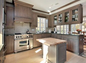 Modern Edmonton Kitchens