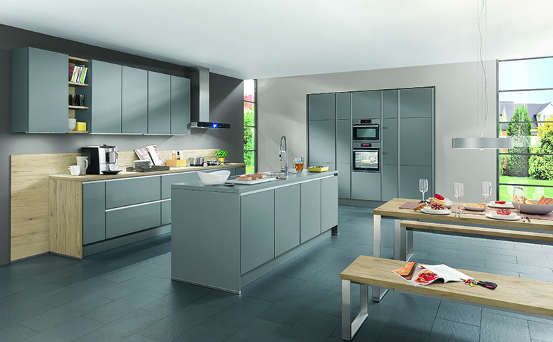 Edmonton Kitchens and Cabinets