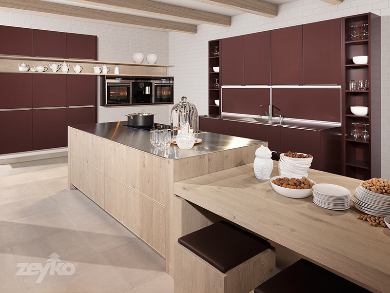 Kitchens and Cabinets Edmonton