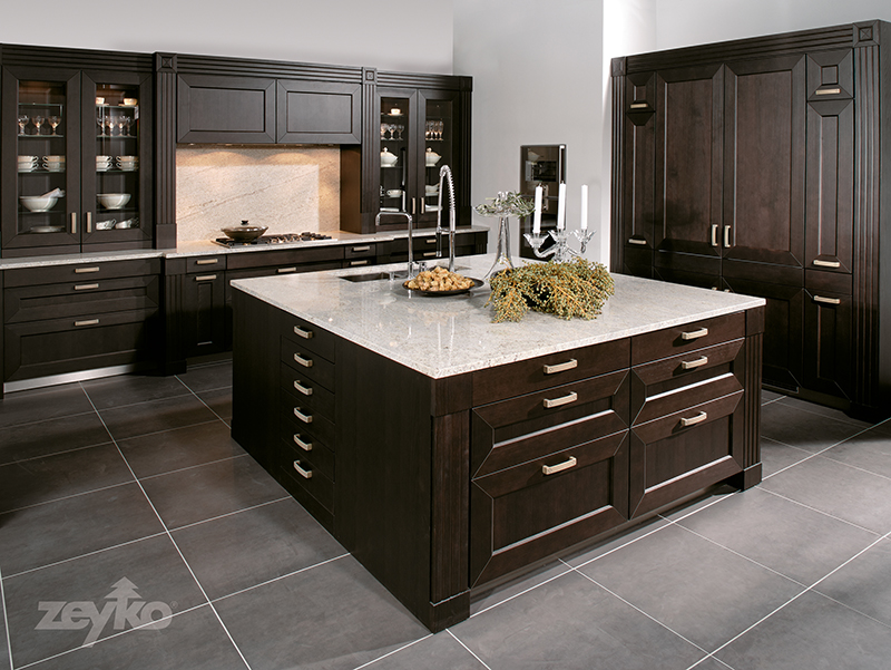 Kitchen Design Edmonton