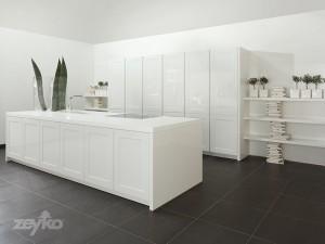 Edmonton Kitchen Design