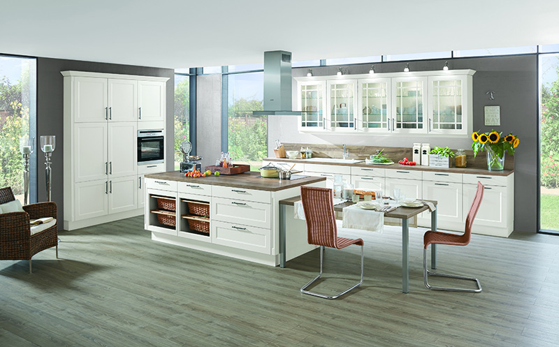 Kitchen Cabinets Edmonton