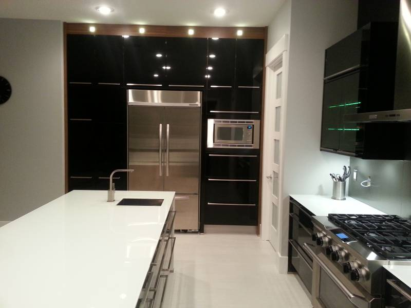 Cameron Heights Galley View