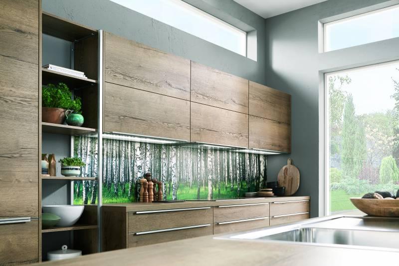 Nobilia Modern Kitchen Cabinetry